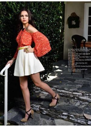Bailee madison regard magazine 2016 03 full size