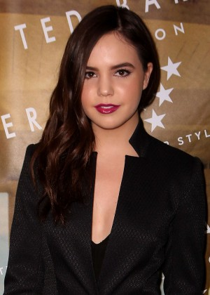 Bailee Madison - Ted Baker London SS 2016 Launch Event in West Hollywood
