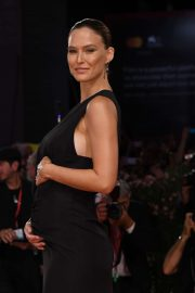 Bar Refaeli - 'Ad Astra' premiere at 76th Venice Film Festival