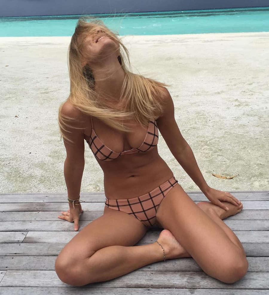 Final, Bar refaeli bikini ass All