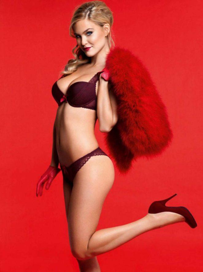 Bar Refaeli - Grown & Sexy Magazine (November 2017)