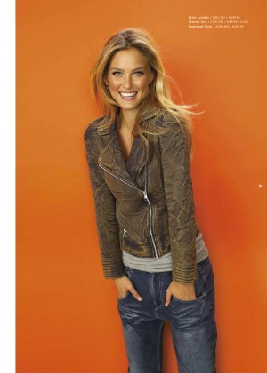 Bar Refaeli - Hoodies Winter 2014/2015 Collection Catalog