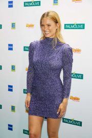 Bar Refaeli - 'Palmolive Model Night' in Hamburg