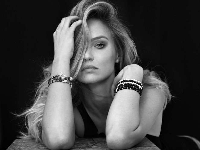 Bar Refaeli - Scali Bracelet 2016 by Eyal Nevo