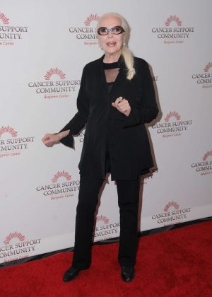 Barbara Bain - Cancer Support Community's 2016 Gilda Award Gala in LA