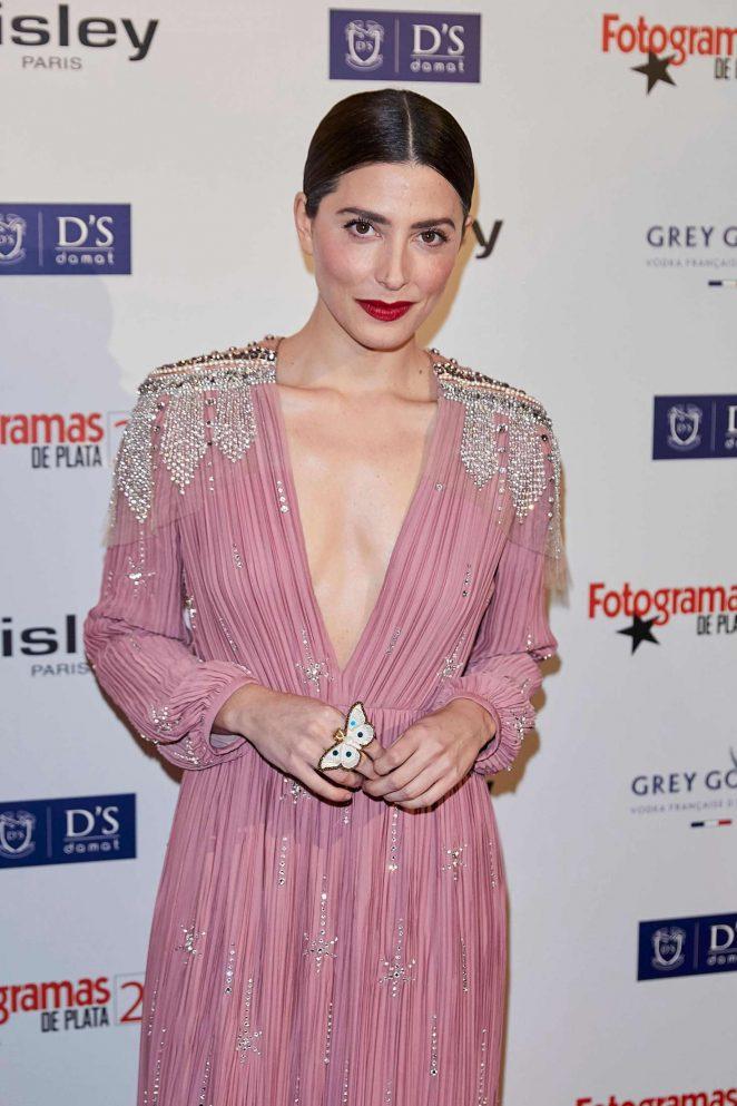 Barbara Lennie - 2018 Fotogramas Awards in Madrid
