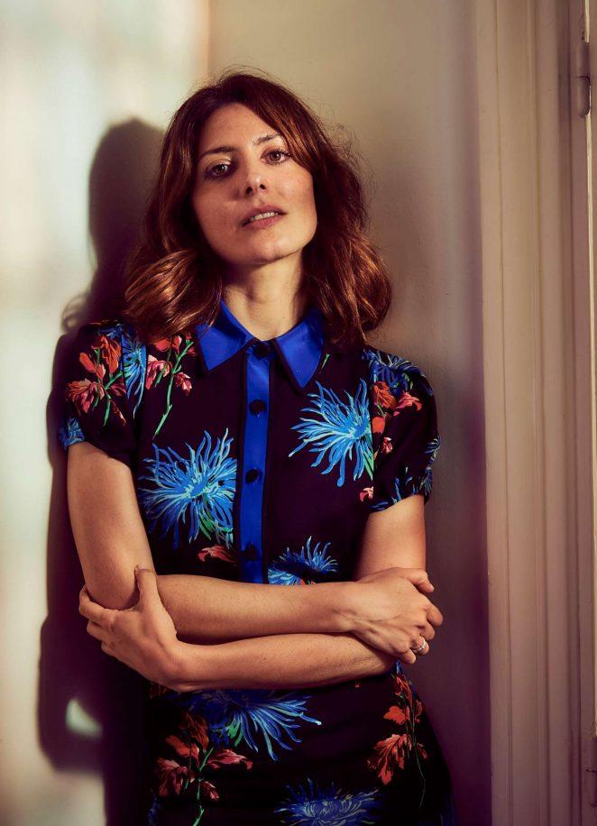 Barbara Lennie - Deadline Portrait Studio at 2018 Cannes Film Festival