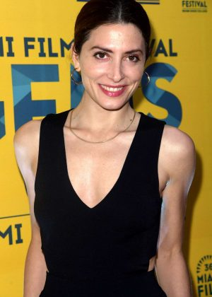 Barbara Lennie - 'Everybody Knows' Premiere at 2018 Miami Film Festival