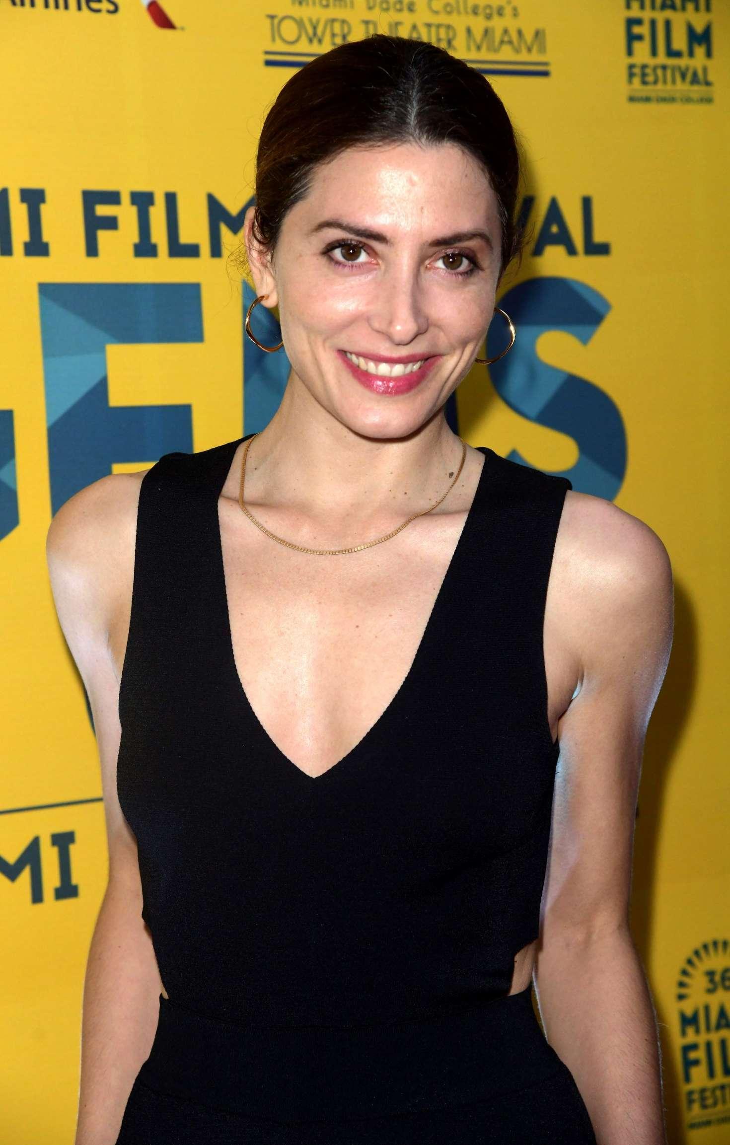 Barbara Lennie - 'Everybody Knows' Premiere at 2018 Miami Film Festival