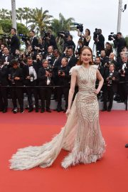 Barbara Meier - 'The Dead Don't Die' Premiere and Opening Ceremony at 2019 Cannes Film Festival