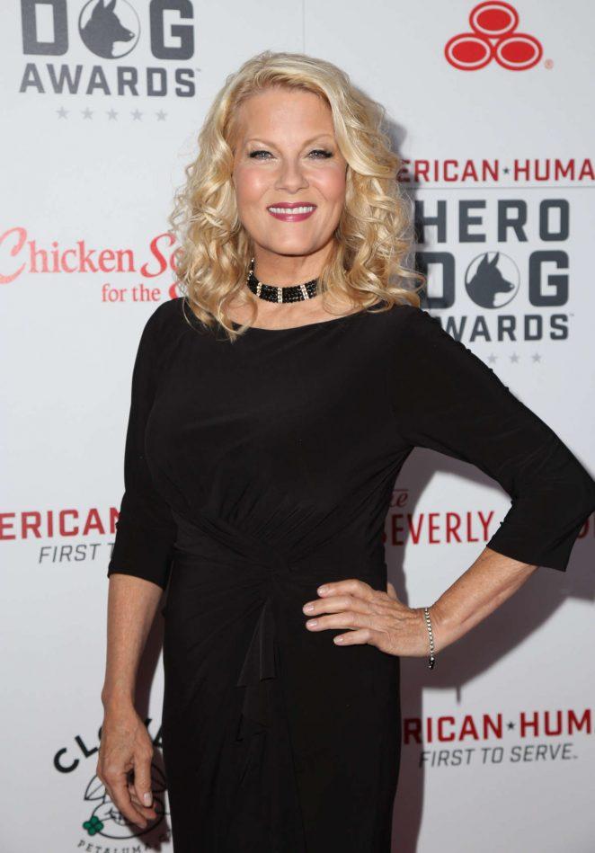 Barbara Niven - 2016 Hero Dog Awards in Beverly Hills