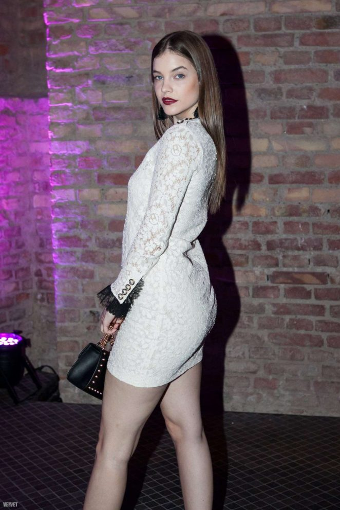 Barbara Palvin – 2017 Glamour Hungary Women Of The Year Gala in Budapest