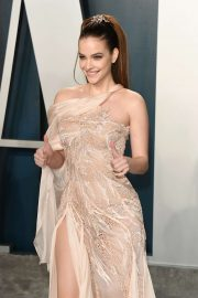 Barbara Palvin - 2020 Vanity Fair Oscar Party in Beverly Hills