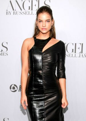 Barbara Palvin - 'ANGELS' by Russell James Book Launch and Exhibit in NY