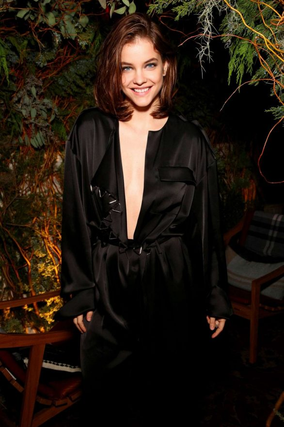 Barbara Palvin - Bloomingdales Celebrates David Koma's 10th Anniversary in New York