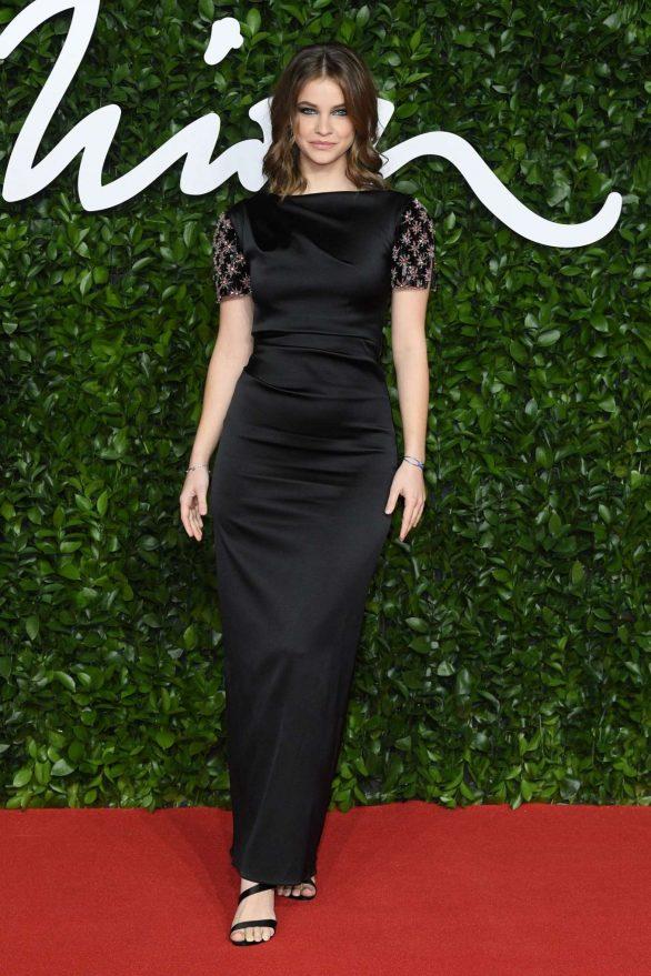 Barbara Palvin 2019 : Barbara Palvin – Fashion Awards 2019 in London-02