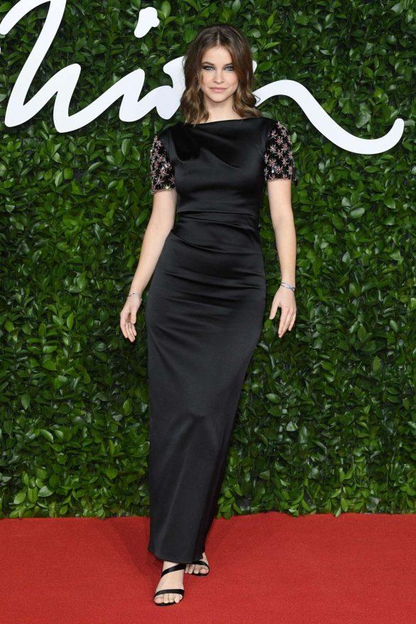 Barbara Palvin 2019 : Barbara Palvin – Fashion Awards 2019 in London-03