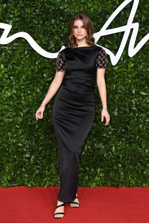 Barbara Palvin 2019 : Barbara Palvin – Fashion Awards 2019 in London-13