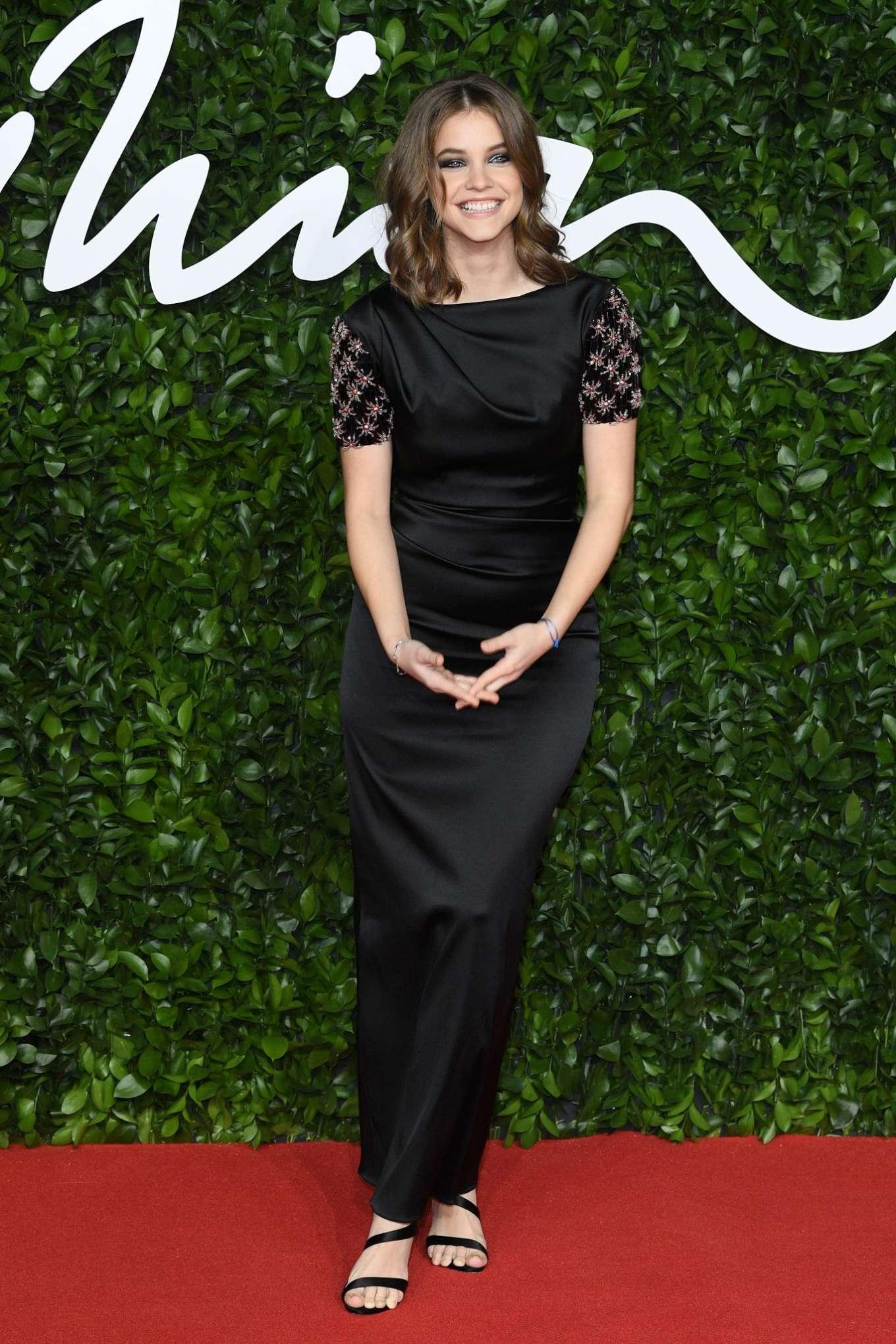 Barbara Palvin 2019 : Barbara Palvin – Fashion Awards 2019 in London-15