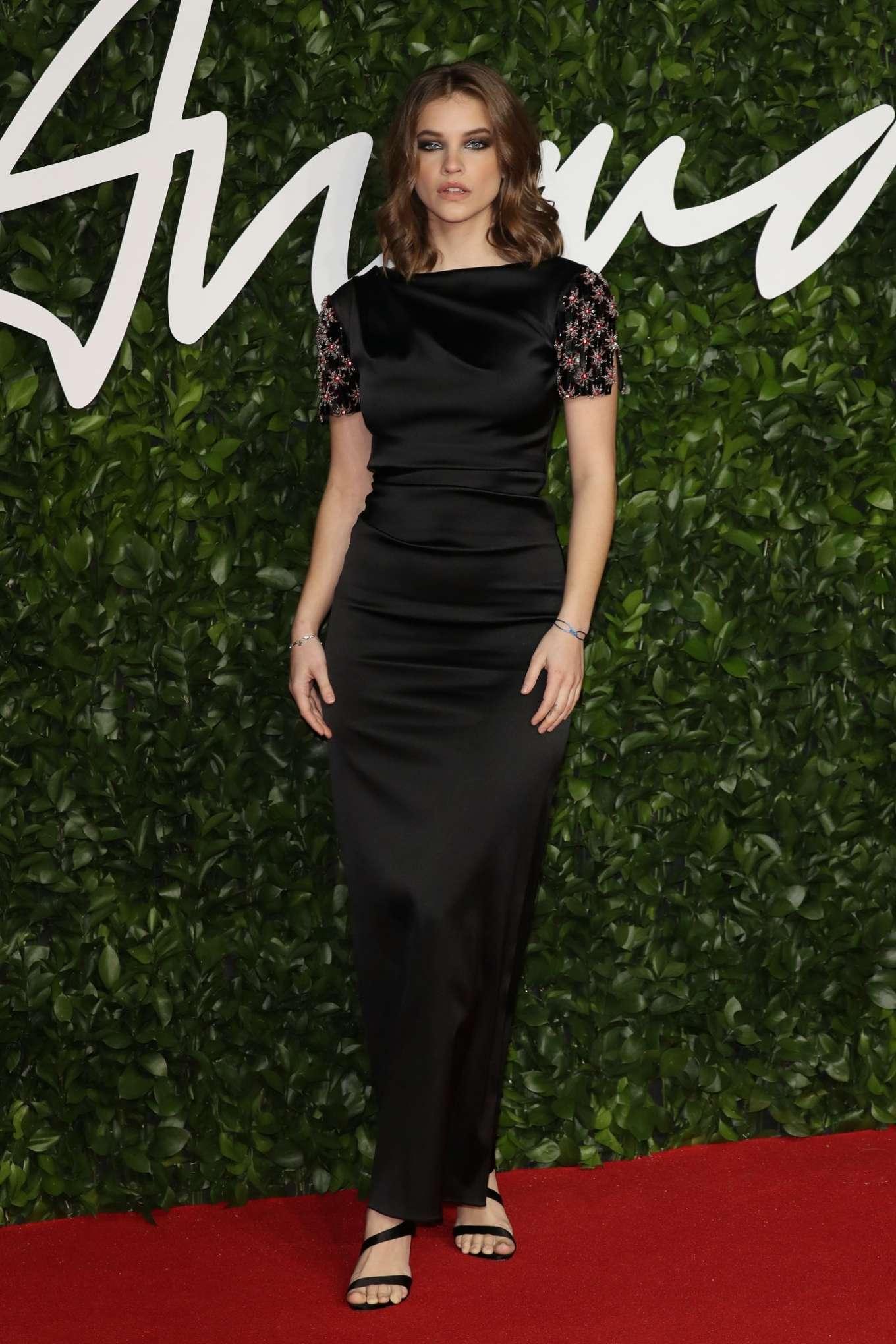 Barbara Palvin 2019 : Barbara Palvin – Fashion Awards 2019 in London-16