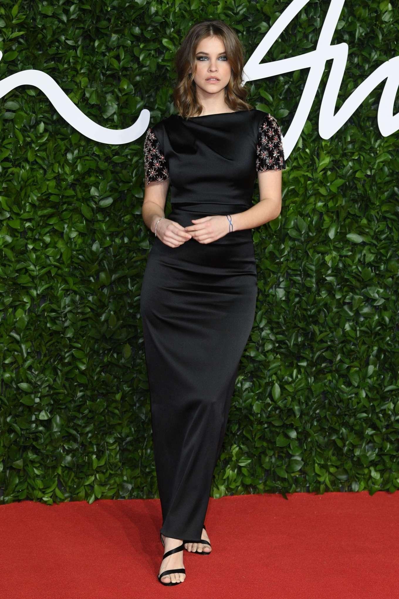 Barbara Palvin 2019 : Barbara Palvin – Fashion Awards 2019 in London-17