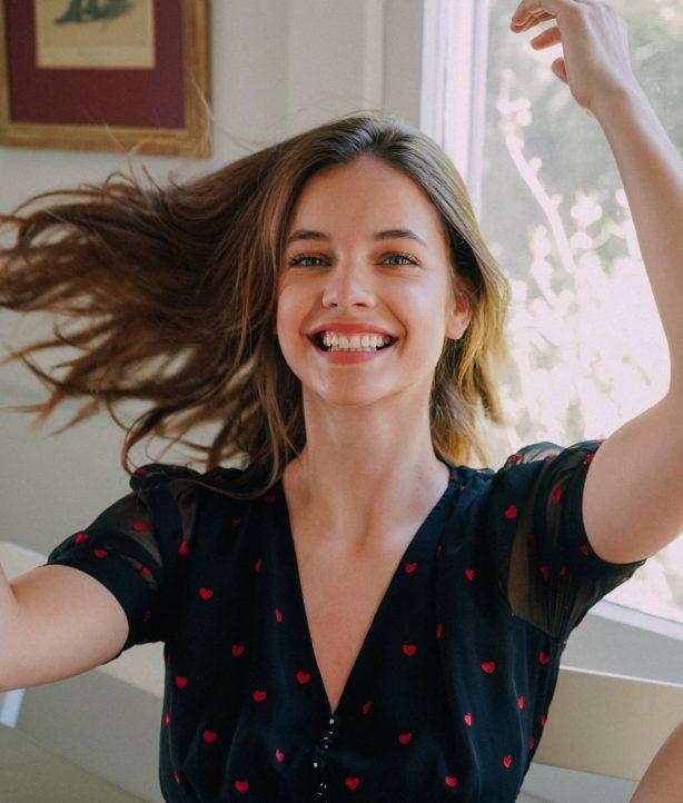 Barbara Palvin - Duan Mackenzie Photoshoot (June 2020)