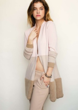 Barbara Palvin - Elle Hungary (October 2015 )