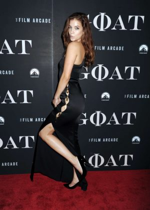 Barbara Palvin - 'Goat' Premiere in New York