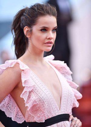 Barbara Palvin - 'Julieta' Premiere at 2016 Cannes Film Festival
