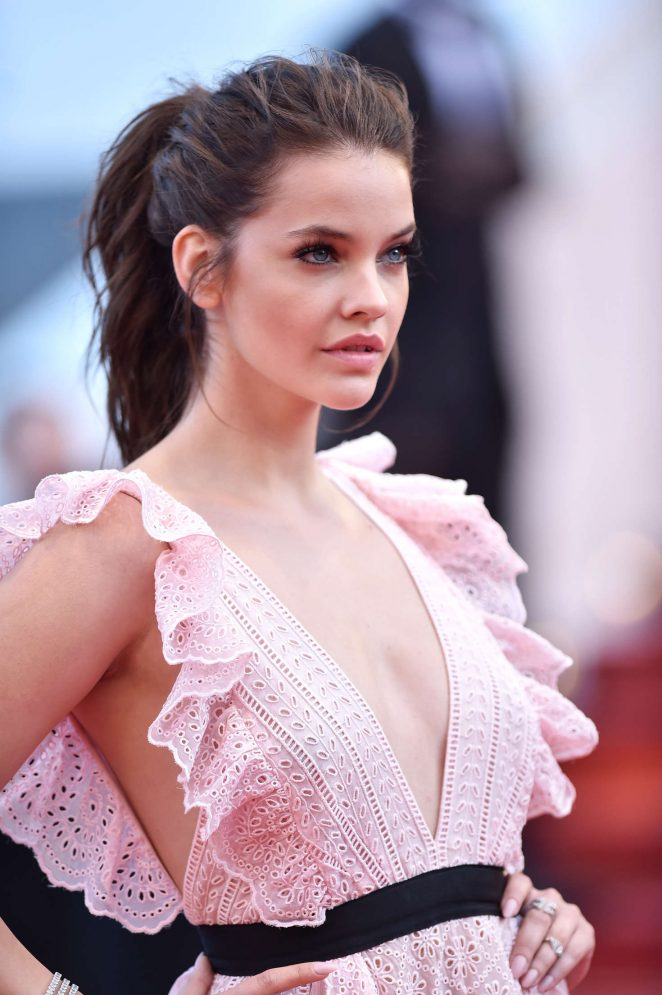 Barbara Palvin - 'Julieta' Premiere at 2016 Cannes Film Festival