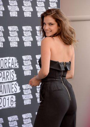 Barbara Palvin - L'Oreal Paris Event at 2016 Cannes Film Festival