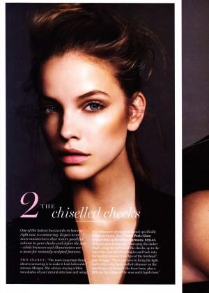 Barbara Palvin - Marie Claire Australia Magazine (September 2015)