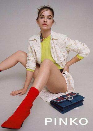 Barbara Palvin - PINKO Spring/Summer 2018 Campaign