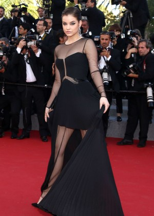 Barbara Palvin - 'Youth' Premiere in Cannes