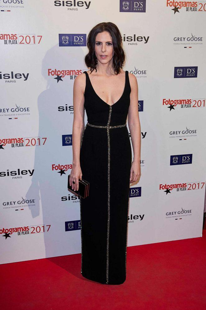Barbara Santa-Cruz - 2018 Fotogramas Awards in Madrid