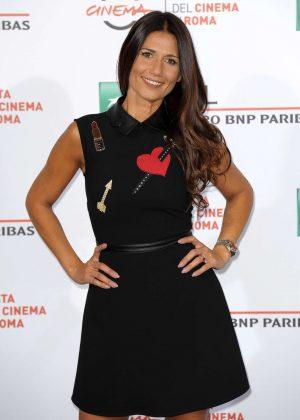 Barbara Tabita - 'Mariottide' Photocall at Rome Film Festival