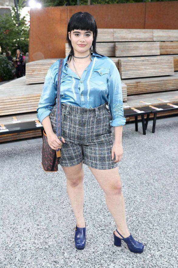 Barbie Ferreira - Coach 1941 Fashion Show - New York Fashion Week