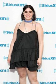 Barbie Ferreira - Visits the SiriusXM Studios in New York City