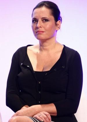 Barbora Kodetova - Autumn CT Programs Press Conference