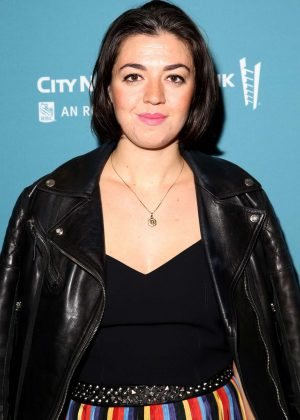 Barrett Wilbert Weed - Power of Broadway in New York