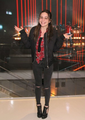 Beatrice Miller - iHeartMedia 'Future Of Entertainment' Event in NYC