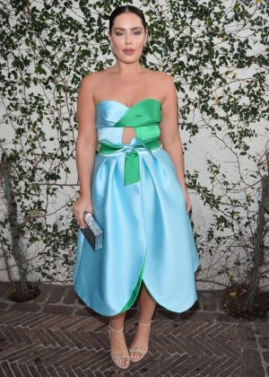 Beau Dunn - Lynn Hirschberg Celebrates W Magazine's It Girls With Dior in LA