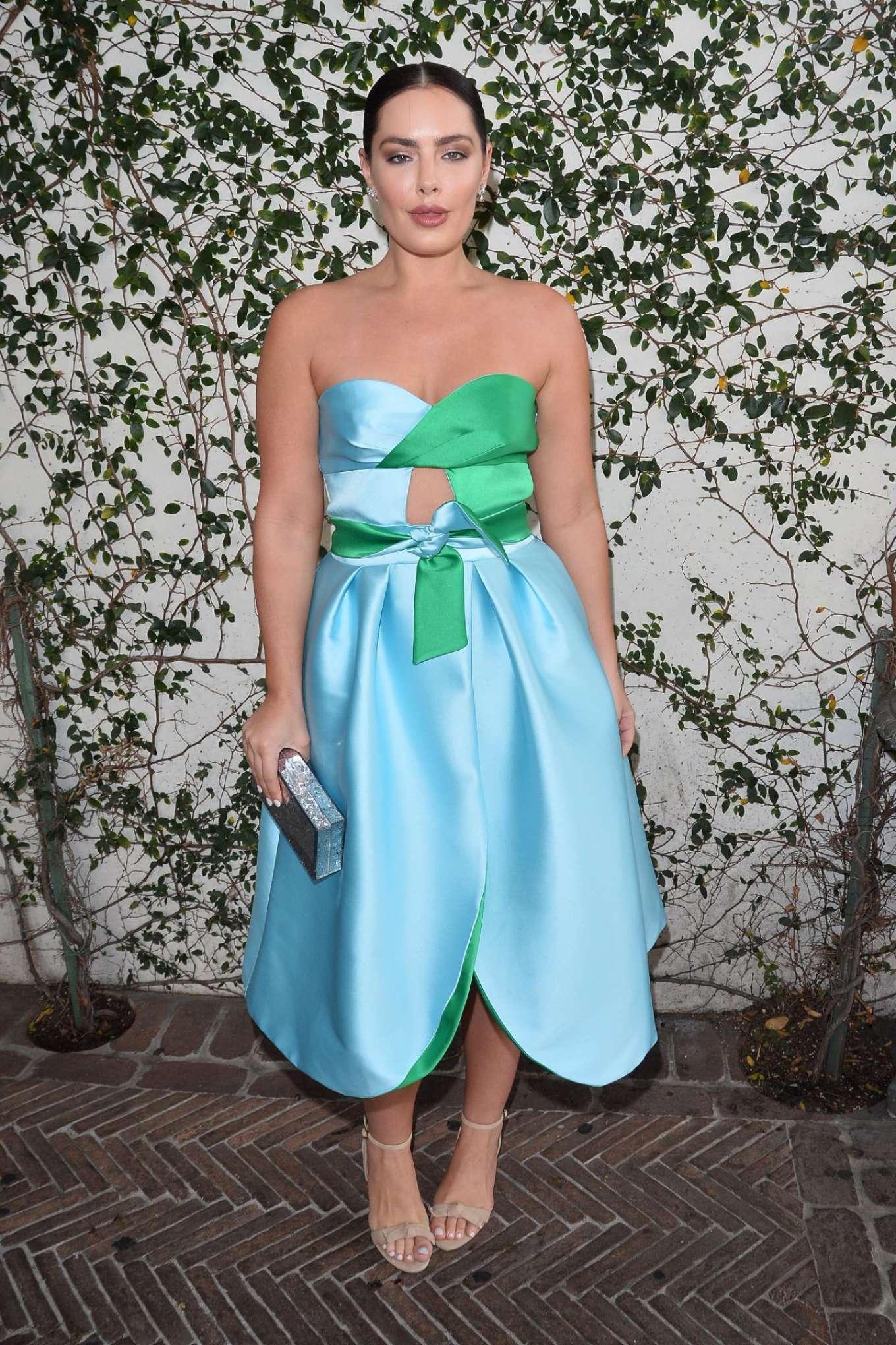 Beau Dunn - Lynn Hirschberg Celebrates W Magazine's It Girls With Dior in LA