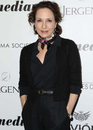Bebe Neuwirth - 'The Comedian' Screening in New York