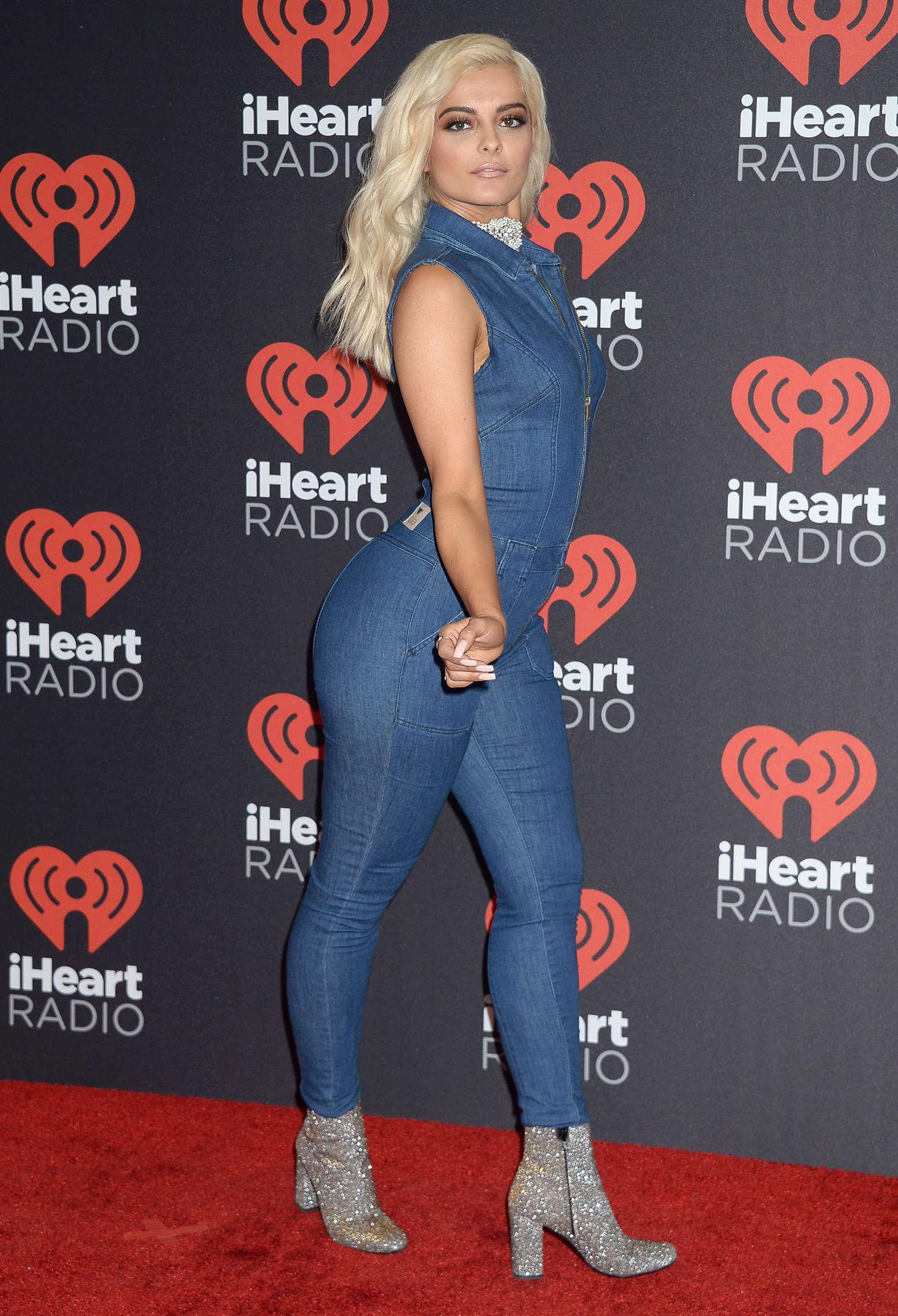 Bebe Rexha 2016 : Bebe Rexha: 2016 iHeartRadio Music Festival Day 1 -15