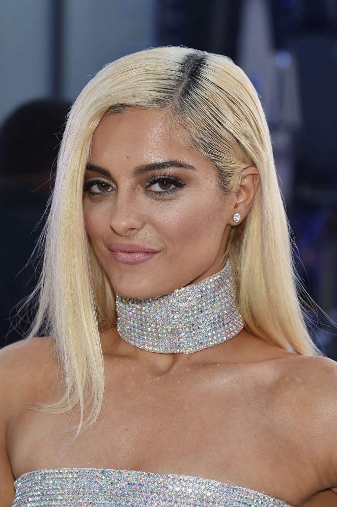 Bebe Rexha 2016 Mtv Video Music Awards 09 Gotceleb