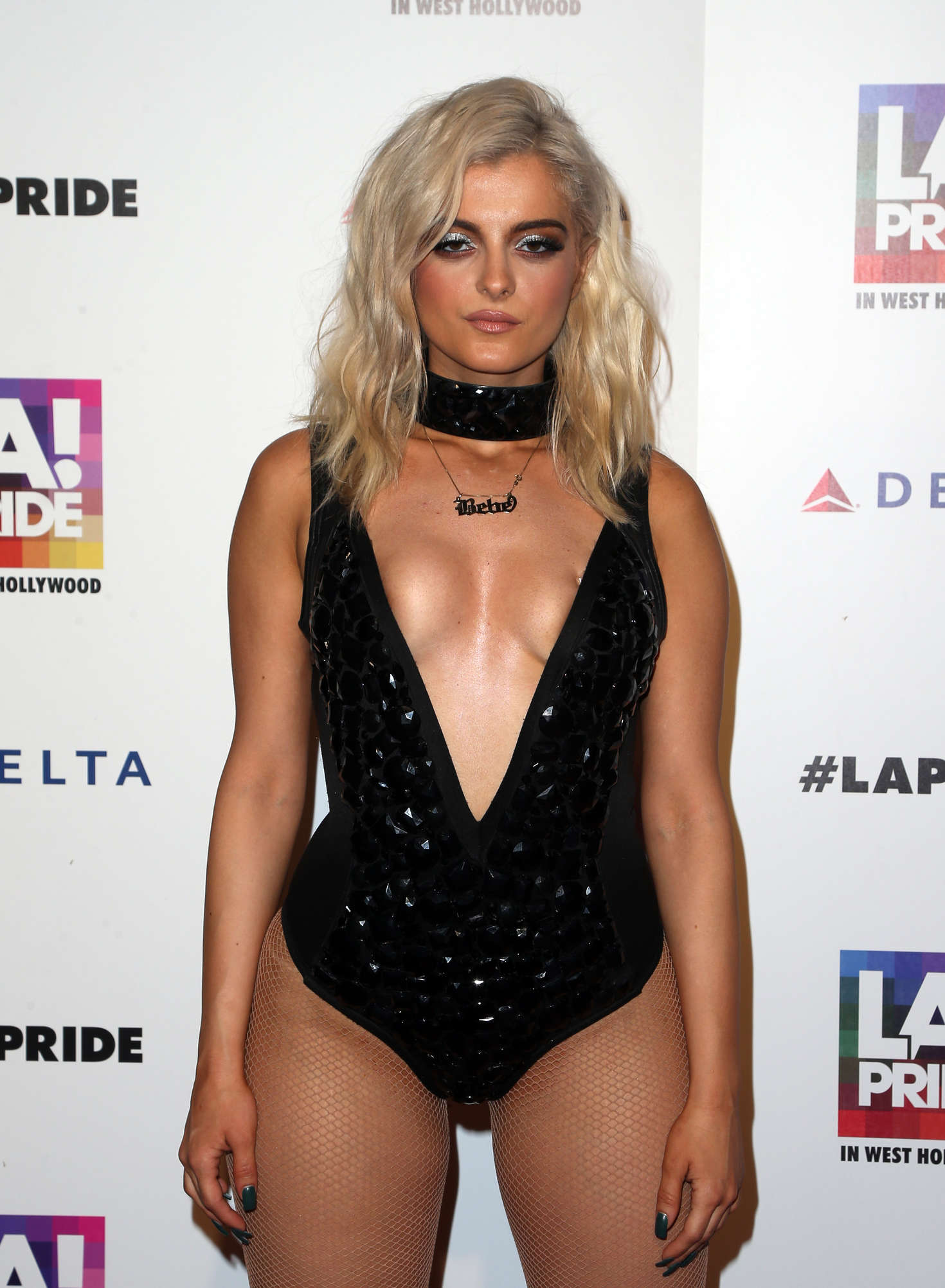 bebe rexha boobs