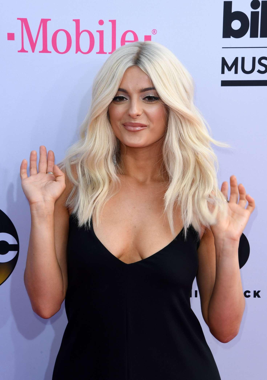 Bebe Rexha - 2017 Billboard Music Awards in Las Vegas