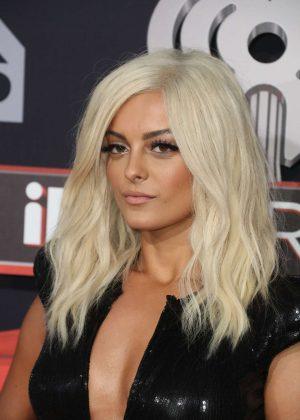 Bebe Rexha - 2017 iHeartRadio Music Awards in Los Angeles