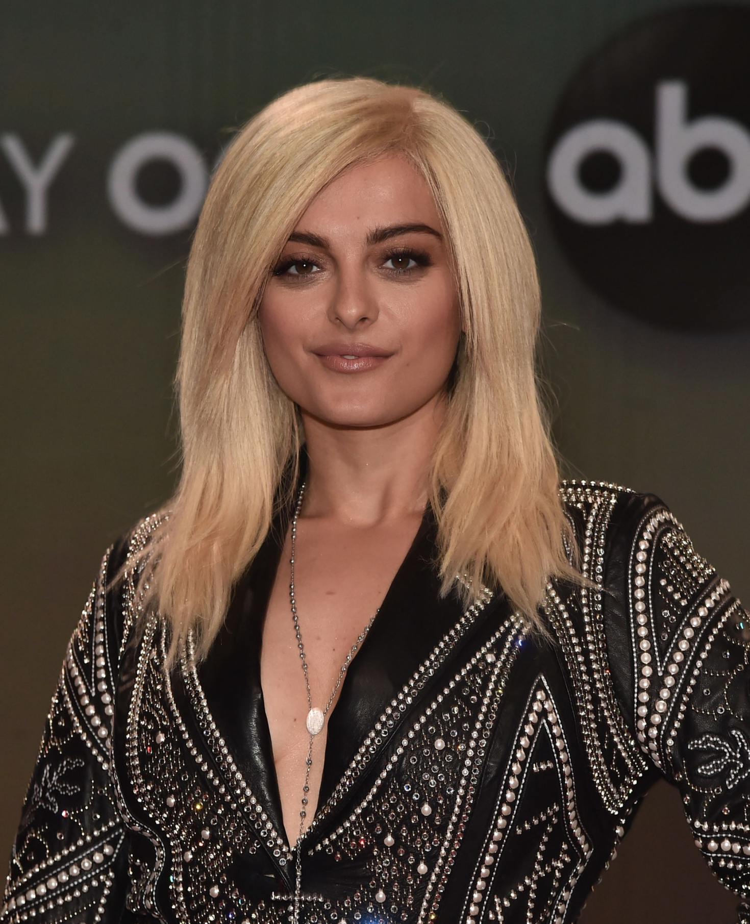 Bebe Rexha 2018 : Bebe Rexha: 2018 American Music Awards Nominations Announcement -12